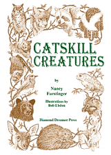 Catskill Creatures by Nancy Furstinger