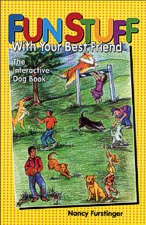 Fun Stuff With Your Best Friend by Nancy Furstinger